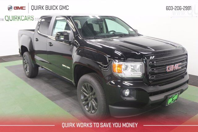 2020 GMC Canyon 4WD SLE Manchester NH