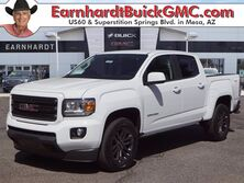 GMC Canyon 4WD SLE 2020
