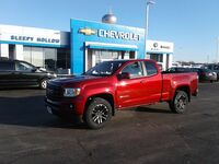 GMC Canyon 4WD SLE 2020