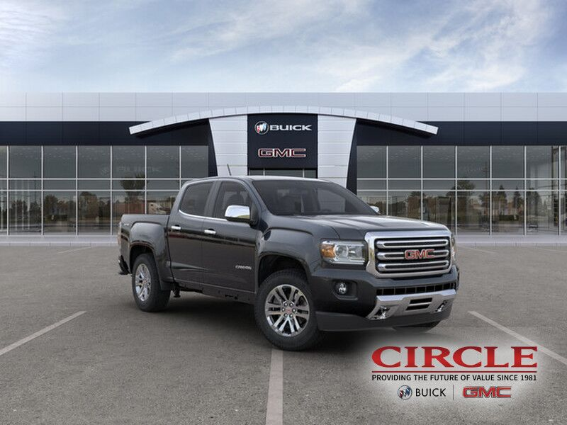 2020 GMC Canyon 4WD SLT Highland IN