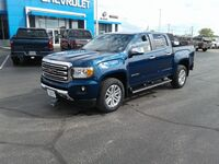 GMC Canyon 4WD SLT 2020