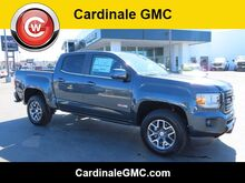 2020_GMC_Canyon_All Terrain_ Seaside CA