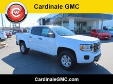 2020_GMC_Canyon_Base_ Seaside CA