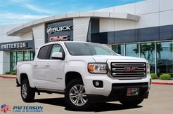 2020_GMC_Canyon_CREW CAB 128_ Wichita Falls TX