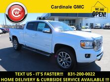 GMC Canyon Denali 2020