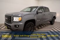 GMC Canyon SLE1 2020