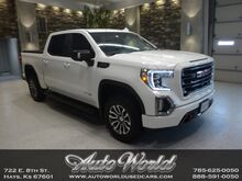 2020_GMC_SIERRA AT4 CREW 4X4__ Hays KS
