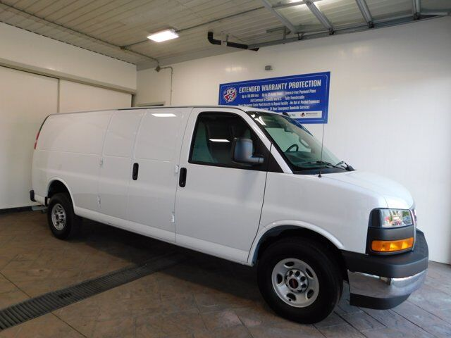 2020 GMC Savana Cargo Van G3500 CARGO EXT Listowel ON