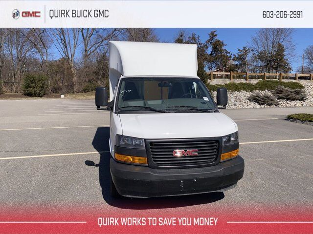 2020 GMC Savana Commercial Cutaway BASE Manchester NH