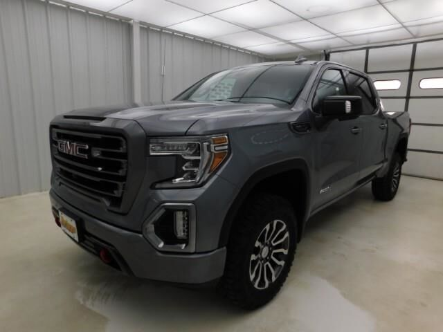 2020 GMC Sierra 1500 4WD Crew Cab 147 AT4 Manhattan KS
