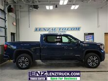 GMC Sierra 1500 4x4 Crew Cab AT4 2020