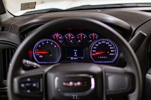 2020 GMC Sierra 1500 4x4 Crew Cab SLE X31 Off-Road Pkg BCam Red Deer AB