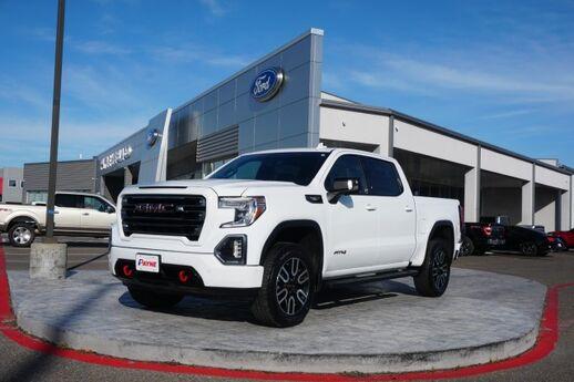 2020 GMC Sierra 1500 AT4 Brownsville TX
