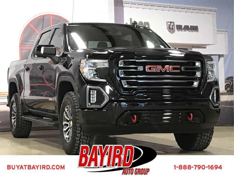 2020 GMC Sierra 1500 AT4 Paragould AR
