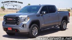 2020_GMC_Sierra 1500_AT4_ Lubbock TX