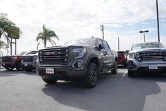 2020_GMC_Sierra 1500_AT4_ Weslaco TX