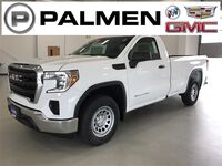 GMC Sierra 1500 Base 2020
