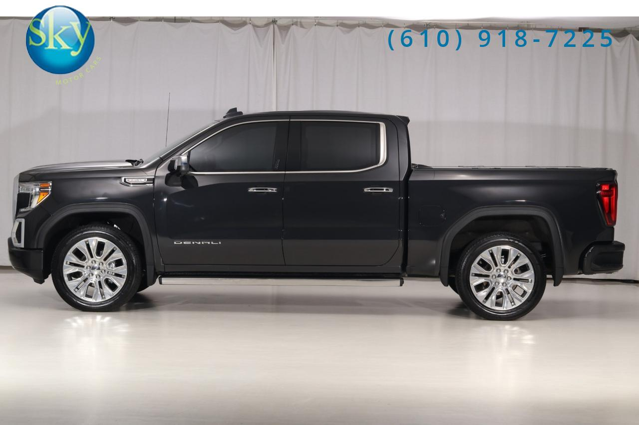 2020 GMC Sierra 1500 Crew Cab 4WD Denali ULTIMATE PACKAGE West Chester PA