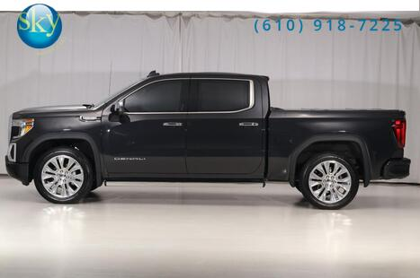 2020_GMC_Sierra 1500 Crew Cab 4WD_Denali ULTIMATE PACKAGE_ West Chester PA