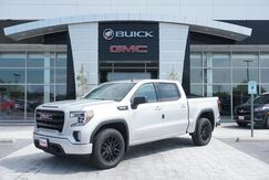 2020_GMC_Sierra 1500_Elevation_  TX