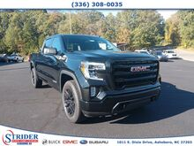 2020_GMC_Sierra 1500_Elevation_ Asheboro NC