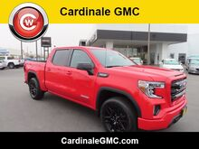 2020_GMC_Sierra 1500_Elevation_ Seaside CA