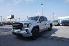 2020_GMC_Sierra 1500_Elevation_ Weslaco TX