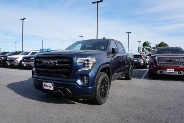 2020 GMC Sierra 1500 Elevation Weslaco TX