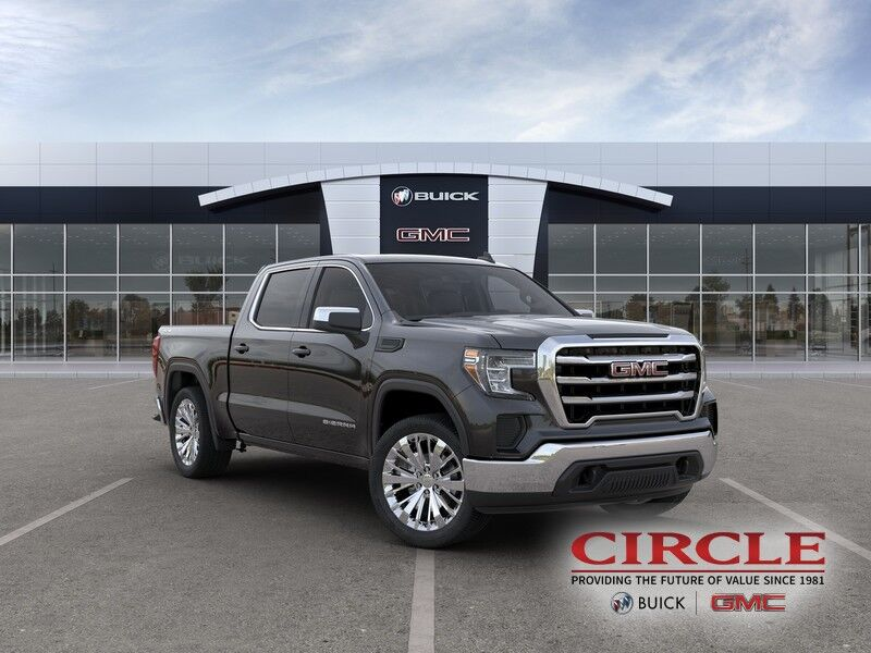 2020 GMC Sierra 1500 SLE Highland IN