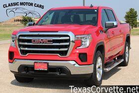 2020_GMC_Sierra 1500_SLE_ Lubbock TX