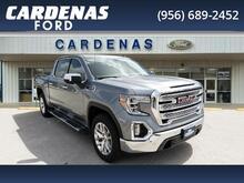 2020_GMC_Sierra 1500_SLT_ Brownsville TX