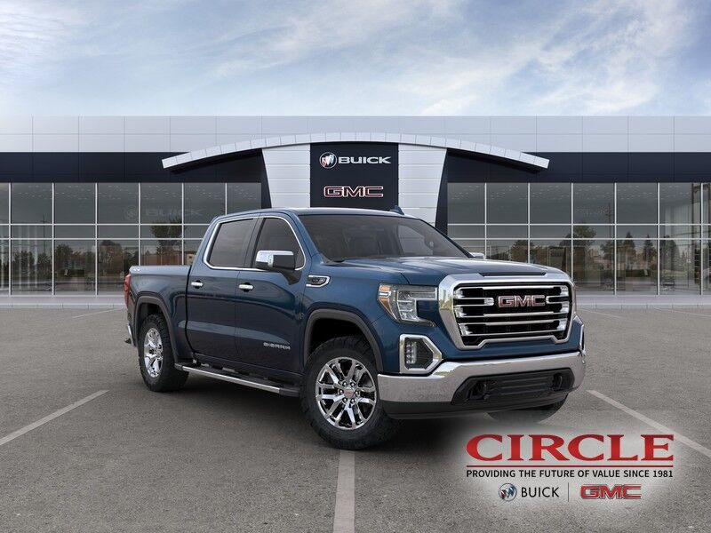 2020 GMC Sierra 1500 SLT Highland IN