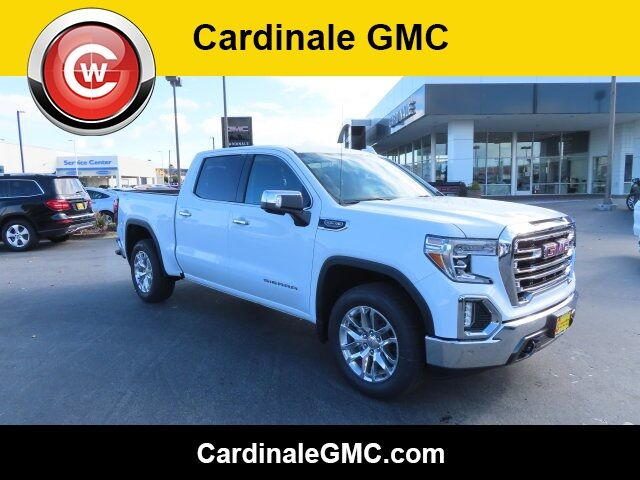 2020 GMC Sierra 1500 SLT Seaside CA