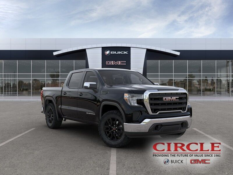 2020 GMC Sierra 1500 Value Edition