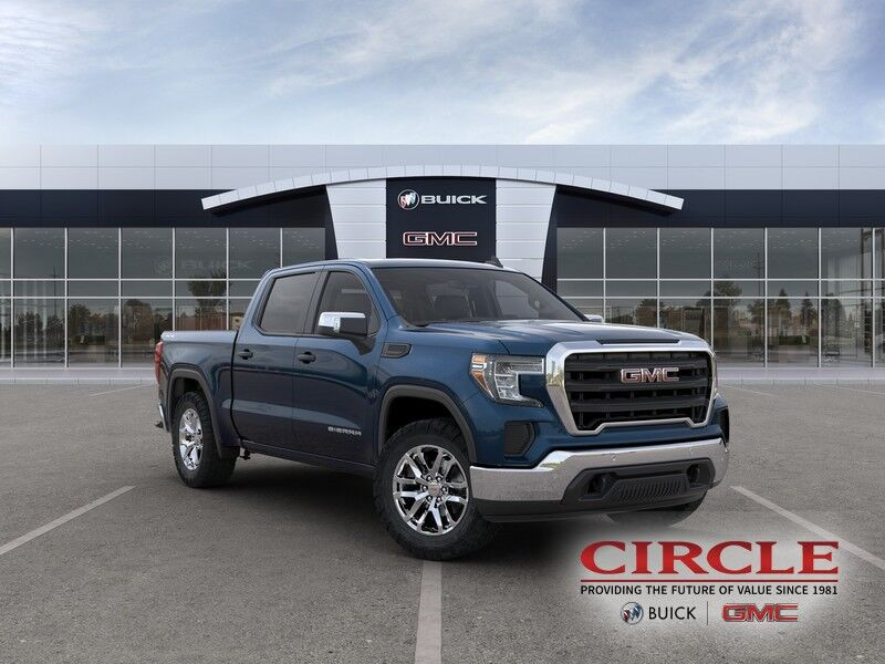2020 GMC Sierra 1500 Value Edition Highland IN