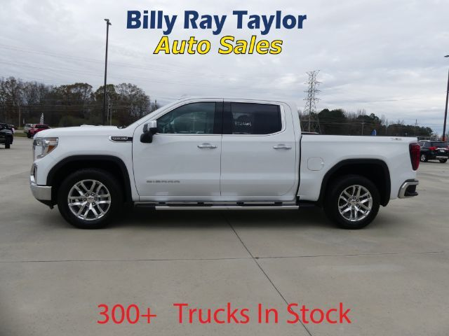 2020 GMC Sierra 1500 X31 Off Road Cullman AL