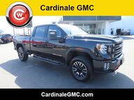 2020 GMC Sierra 2500HD AT-4 Seaside CA