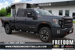 2020_GMC_Sierra 2500HD_AT4_ Delray Beach FL