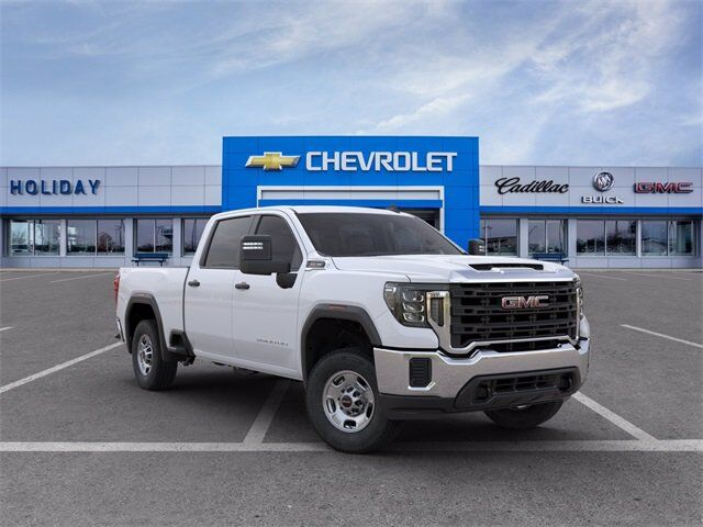 2020 GMC Sierra 2500HD Base Fond du Lac WI