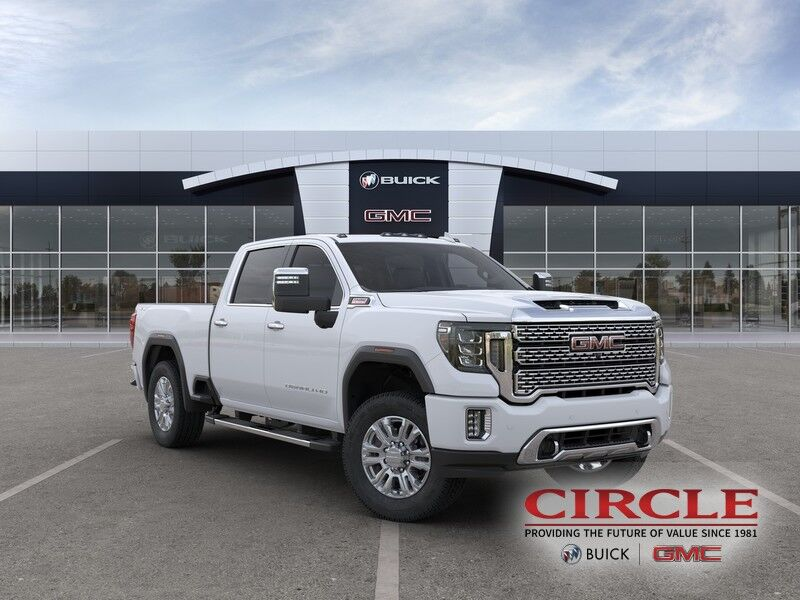 2020 GMC Sierra 2500HD Denali Highland IN