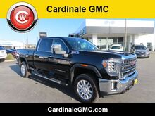 2020_GMC_Sierra 2500HD_SLT_ Seaside CA