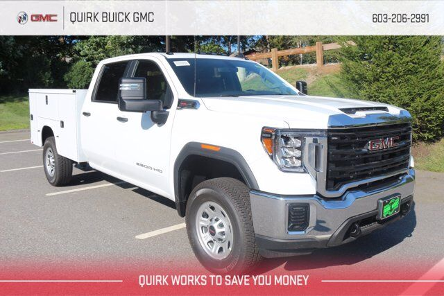 2020 GMC Sierra 3500HD BASE Manchester NH