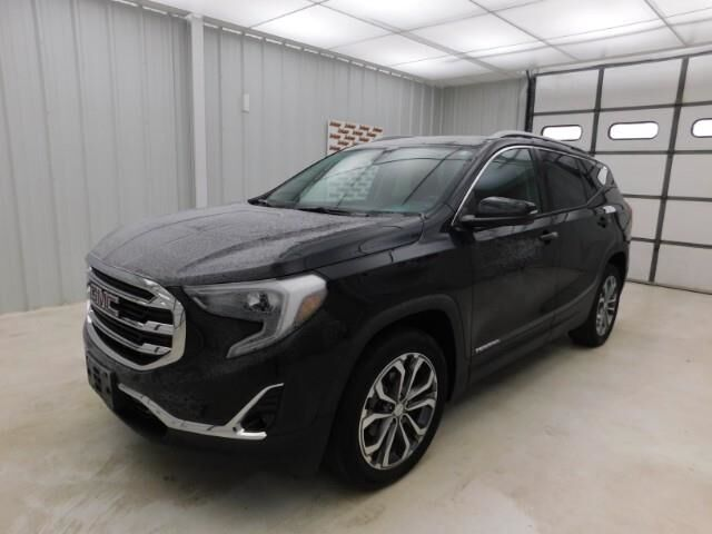 2020 GMC Terrain AWD 4dr SLT Manhattan KS