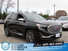 2020_GMC_Terrain_Denali_ Cape May Court House NJ