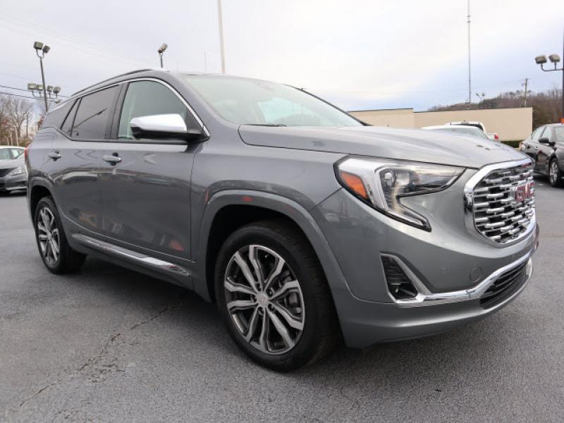 2020 GMC Terrain Denali Knoxville TN