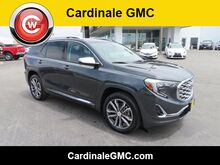 2020_GMC_Terrain_Denali_ Seaside CA