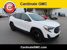 2020_GMC_Terrain_SLE_ Seaside CA
