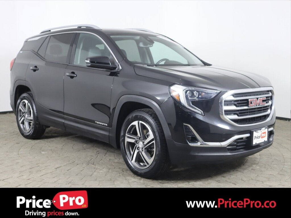 2020 GMC Terrain SLT AWD w/Heated Leather Maumee OH