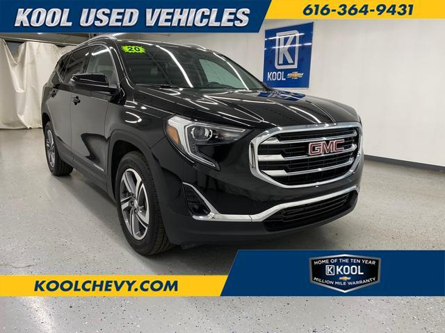 2020 GMC Terrain SLT Grand Rapids MI