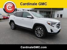 2020_GMC_Terrain_SLT_ Seaside CA